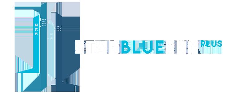 Star Blue Sky Plus
